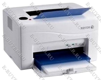 Цветной лазерный принтер Xerox Phaser 6000 6000V_B