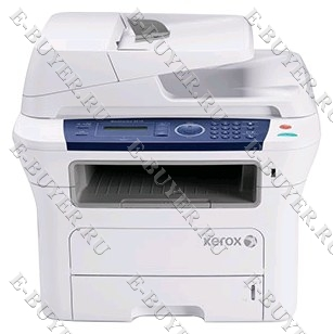 МФУ Xerox WorkCentre 3210N 3210N