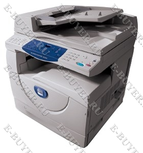 МФУ Xerox WorkCentre 5020/DN 100S12655
